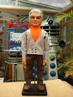 Gerry Anderson Thunderbirds Jeff Tracy Replica Puppet KIT Full Studio Scale