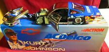 KURT JOHNSON, 1/24 2001 ACTION CAVALIER PRO STOCK, AC DELCO     RARE