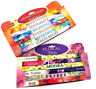 Incense Sticks Gift Set Aromatherapy And Floral Collection Pack of 6 Krishan
