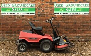 Castel 1150 Ride On Mower ** Spares Or Repairs **  sit on  tractor