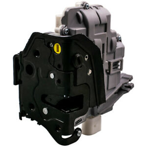 Rear Left Door Lock Actuator Latch For Audi A4 8K2 B8 A5 Q7 Q5 VW Passat B6/3C