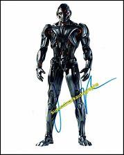 James Spader Ultron Marvel Avengers Age Of Ultron C Autograph UACC RD 96