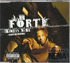 John Forté Ninety nine (1998, #6664895, feat. Nena) [Maxi-CD]