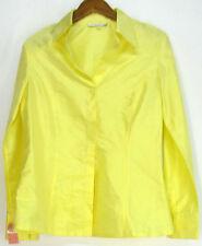 Silk Regular Size 3/4 Sleeve Tops & Shirts for Women