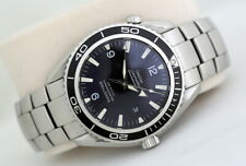 Men's Omega Seamaster Planet Ocean 46mm XL Automatic Chronometer Watch (2008)