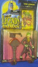 Dc Universo Comics Legends Of Batman The Joker Coleccionista Figura con /