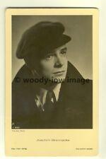 b1183 - German Film Actor , Joachim Brennecke - postcard