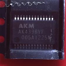 """1PCS AKM AK4396 AK4396VF 192kHz 24-Bit """"Miracle DAC"""""""