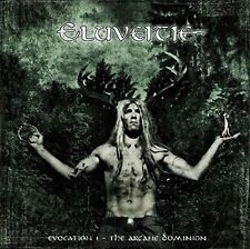 Eluveitie - Evocation I  The Arcane Dominion [CD]