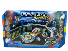 Hasbro Beyblade Burst Evolution Ultimate Tournament Collection Ages 8+ New