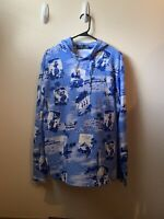 Ralph Lauren Polo (Summer /Spring Hoody) Shirt