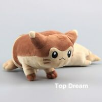50cm Official Center Plush Furret Plush Doll  Toy - 20 Inch
