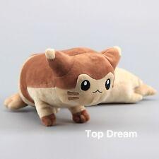 50cm Official Center Plush Furret Plush Doll  Toy - 20 Inch