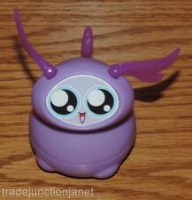 "NM 2013 LE FIJIT FRIENDS SHIMMIES #3 ""POPPYSEED"" McDONALD'S HAPPY MEAL TOY"