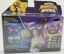 NickToons Massive Monster Mayhem Inflatable Bash Helmet & Gloves Macho Cheese