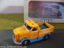 1/87 Bub Kaelble K632 Schwerlast Zugmaschine Vorführmaschine 07051