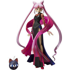SHF Actionable Sailor Moon Dark Princess Joint Action Figure Brand New Boxed
