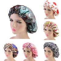 Größe Duschhaube Duschkappe Damen Wasserfest Haarschutz Hut Hair Care Cap