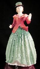 "Royal Doulton Figurine ""Holly"" Hn3647"