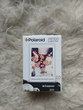 Polaroid pic-300 instant film 20 Print Best By 06/2019