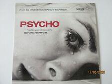 """Bernard Herrmann – Psycho - 7"""""""