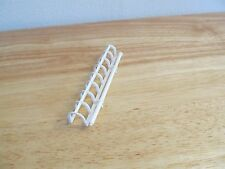 1/64 Ertl Farm Country Harvestore silo ladder cage chute section