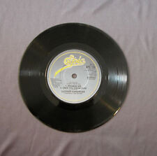 "Vinilo SG 7"" 45 rpm LUTHER VANDROSS - FOREVER FOR ALWAYS FOR LOVE Record"