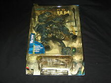TECHNO SPAWN 1999 WARZONE SERIES 15 MCFARLANE COLLECTIBLE ACTION FIGURE NEW NICE