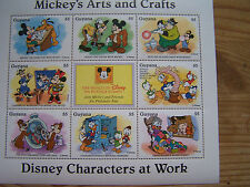 Disney Stamp Collections & Mixtures