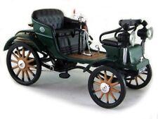 Opel Motorwagen System Lutzmann Baujahr 1899 grün in 1:43 von IXO