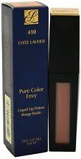 Estee Lauder Pure Color Envy Liquid Lip Potion #410 Vague Obsession (2 PACK)