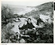 LESLIE CARON CESARE DANOVA THE MAN WHO UNDERSTOOD WOMEN 1959 PHOTO ORIGINAL #4