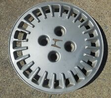 "13"" 1986 87 Honda Accord hubcap wheel cover"