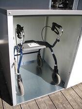Rollator Rollatorgarage Garage für Rollator Rollatorbox