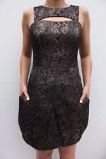 Jacquard Dresses for Women's Polyester Shift Dresses