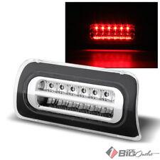For 94-04 S10/Sonoma, 96-00 Hombre Clear Lens Full LED 3rd Brake Light Rear