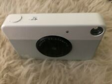Kodak PRINTOMATIC 10.0MP Digital Camera - Grey. With Free Zink Film!