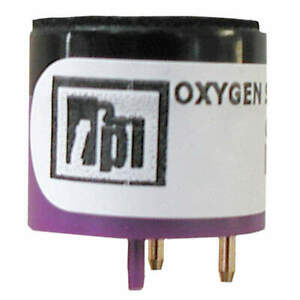 TEST PRODUCTS INTL. A761 Replacement Sensor,O2,For G100-7120