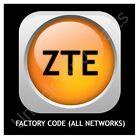Unlock Code ZTE Modem MF65M MF85 MF90 MF110 MF180 MF190 MF673u MF730 MF910V 833F
