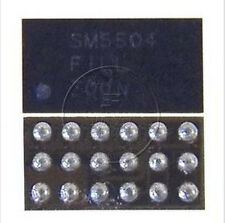 1 pcs USB charger charging IC SM5504 18 pins for Samsung G7200