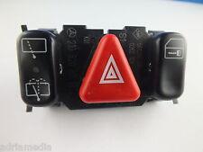 Mercedes S210 W210 W208 Schalter Warnblinker Warnblinkschalter A2108208010 Neu