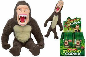 Kids Stretchy Gorilla Toy Animal Stretch Children Toys