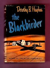 THE BLACKBIRDER (SIGNED by Dorothy B. Hughes/1st US/human smuggling from Mexico)