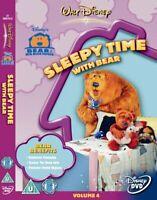 Bear In The Big Blue House: Sleepy Time With Bear [DVD][Region 2]