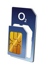 1 Stück o2 Loop Prepaid Sim Karte aktiviert sofort frei registriert 10€ Guthaben