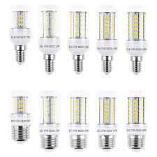 LED Energiesparlampe E27 E14 7W 11W 12W 15W 18W Leuchtmittel Lampe 5730 SMD
