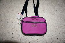 Kipling Carey Small Crossbody Bag Midnight Orchid Mix pink with navy black NWT