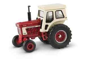 ERTL 1:64 CASE IH *INTERNATIONAL HARVESTER MODEL 1066 TOY FARM TRACTOR