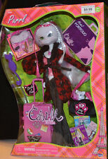 Catwalk Kitties, Purrl new in box, All Proceeds goes to No-Kill Cat Shelter