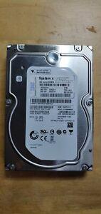 "Disco fisso Hard Disk HDD 1TB 3,5"" Sata 128MB 7200rpm Seagate Constellation  3.5"